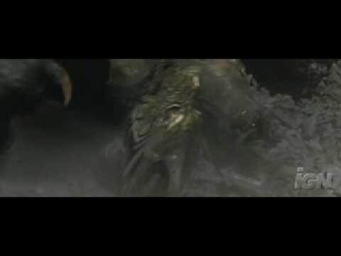 Godzilla Final wars clip 2