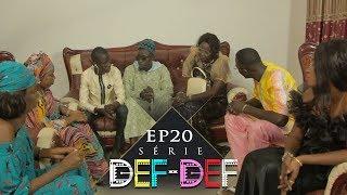 Série Def Def - Episode 20