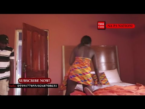 Download A BOY SLEPT WITH HIS WIFE'S SISTER ||Na P3 Nation|| #sextape #trendingvideos