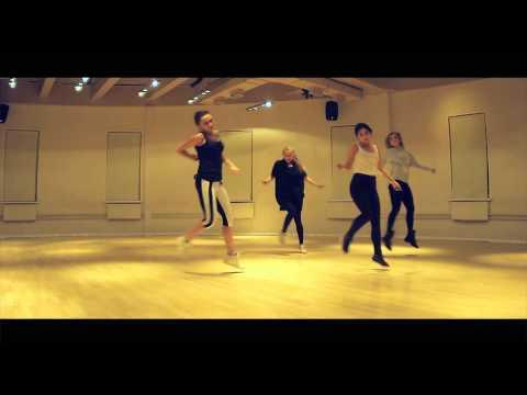 Tinashe feat  Honey Coccain   Boss Choreography by Sveta Gerasimova