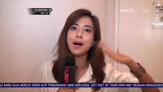 Download Video Satu Tahun Jalani Pengobatan Hipertiroid, Kondisi Yeslin Wang Mulai Membaik MP3 3GP MP4