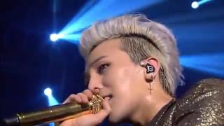 g dragon suhyun missing you one of a kind final concert