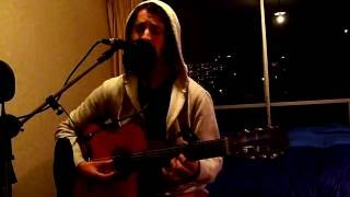 Portishead - Deep Water (Acoustic Cover)