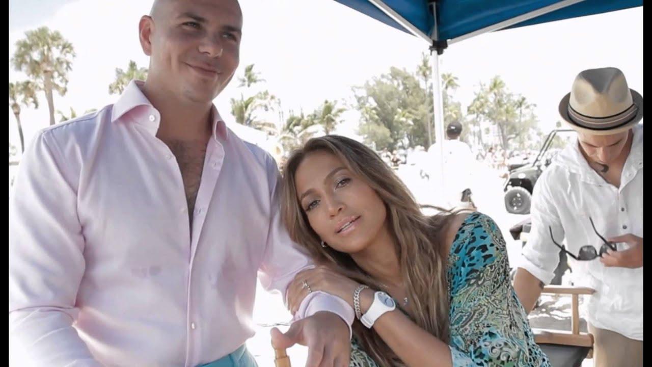 Pitbull The Super Star Youtube