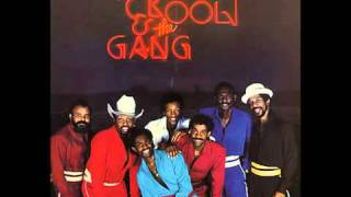 Kool & The Gang - No show