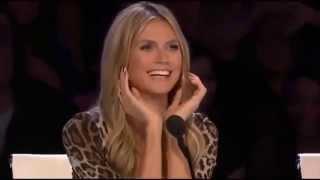 Best Got Talent Auditions 2015 Part 3