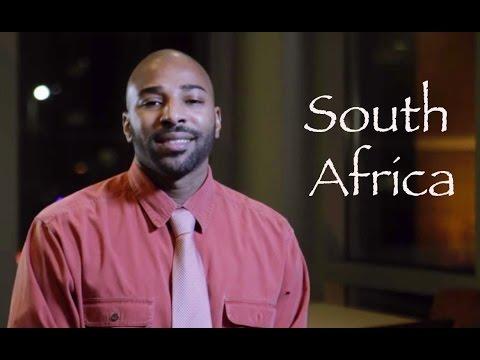 Stellenbosch Study Abroad