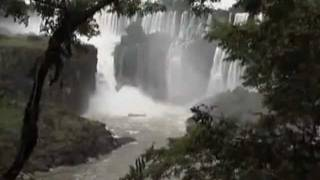 TURISMO EN MISIONES ARGENTINA.MPG Travel Video