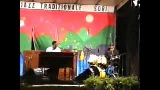 Jimmy Smith   Live in Sori (Italy) 1993   full concert