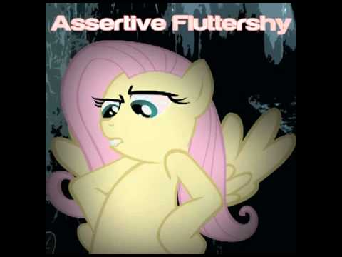 KeepOnRockin' - Spin That Record Vinyl Scratch (Assertive Fluttershy Remix)