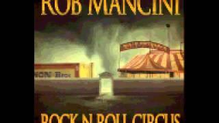 Rob Mancini - Everytime you cry