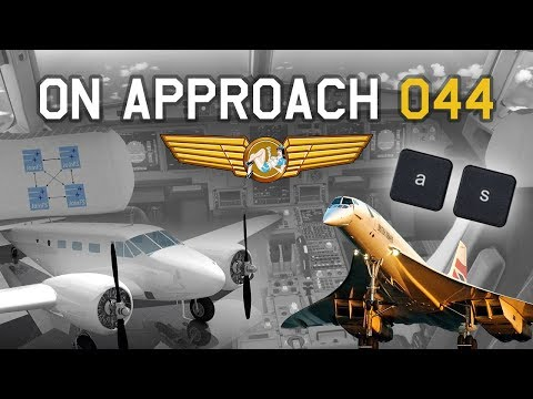 Join The Revolution | On Approach 044