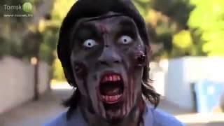 Зомби танцор Ржачный Прикол СМОТРЕТЬ ВСЕМ!!!!