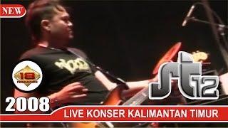 Download ST 12 - RUANG HIDUP (LIVE KONSER KALIMANTAN TIMUR 2008)