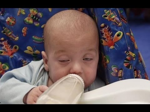 Cute Babies Trying to Stay Awake Compilation