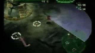 Echo Delta [Nintendo 64 Beta Unreleased!] V2