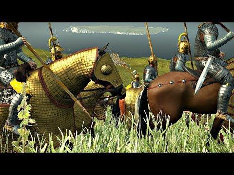 Total War : Rome 2 - EMPIRE DIVIDED - Stratégie Totale - Épisode 159 |