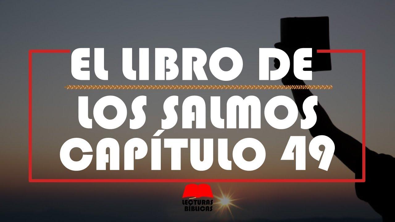 SALMO 49 | LA VANIDAD DE LAS RIQUEZAS