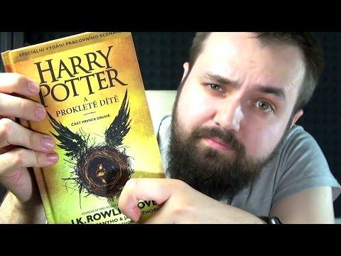 Harry Potter a prokleté dítě - to si ze mě děláš srandu?