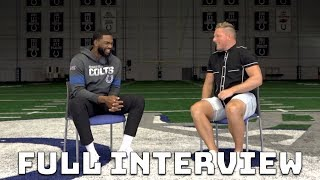 Jacoby Brissett on The Pat McAfee Show 2.0 : Full Interview