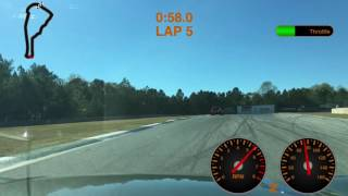 homepage tile video photo for RA Best Lap
