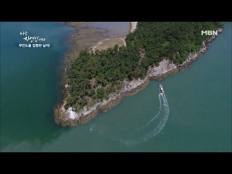 나만의 섬, 나만의 왕국에서 화끈하게 살다! 무인도를 점령한 자연인 등장! [자연인| 다시보기]