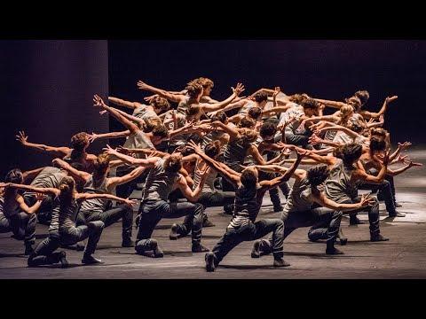Crystal Pite on her ballet Flight Pattern (The Royal Ballet)