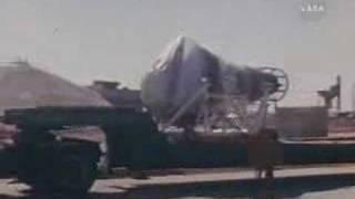 1961: Mercury-Atlas 3 (NASA)