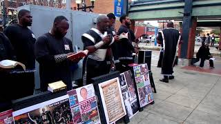 The Israelites:  100% Black History 101  The Truth Will Not Be Sold
