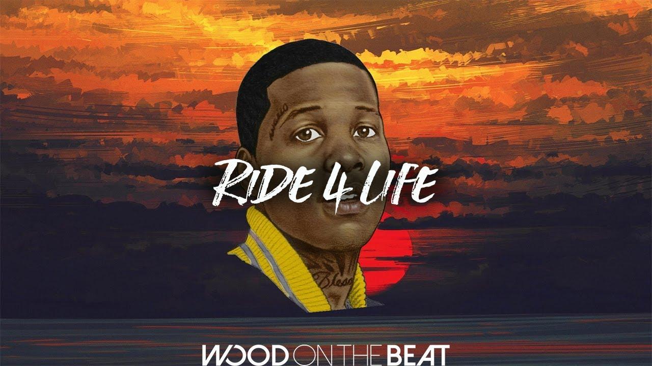 Free Lil Durk X Roddy Ricch Type Beat Instrumental 2019 Ride 4 Life