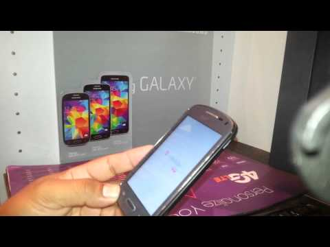 Samsung Galaxy Exhibit Video clips PhoneArena