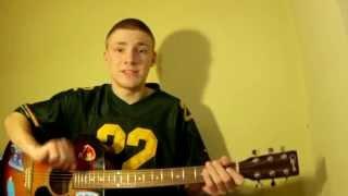Урок 1. Строение гитары. Базовый курс для начинающих.