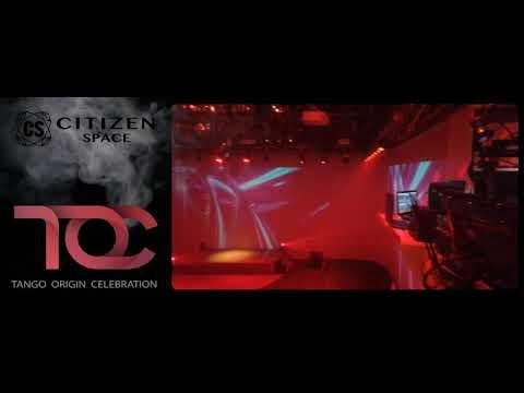 Citizen Hall - Tango Origin Celebration 2019 - Taiwan