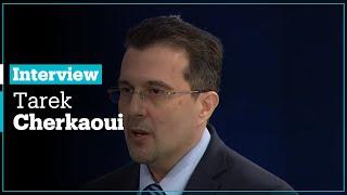 Cover images Turkey-Libya Relations: Tarek Cherkaoui, TRT World Research Centre