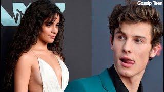 Así Reaccionaron Camila Cabello Y Shawn Mendes a los Rumores de Separación Video