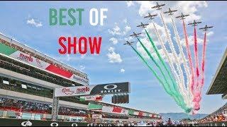 Frecce Tricolori - Mugello - Moto GP 2018