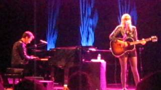 Aimee Mann - You Could Make a Killing (Live @ Aula Magna, Lisbon 8/11/2013)