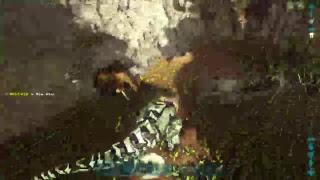 Ark: Survival Evolved | Raiding the offline raiders.... | LIVE | PS4 | 720p 60fps