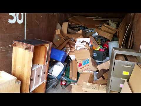 Morton Grove Illinois junk removal trash out service