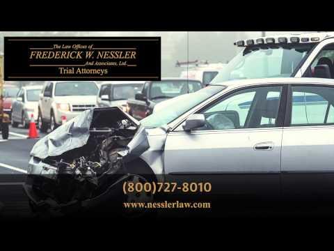 Decatur Illinois Auto Accident Lawyer