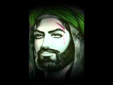 Elnare Abdullayeva - Hz. Abbas