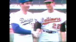 "Baltimore Orioles 1991 Theme ""Thanks For The Memories"""