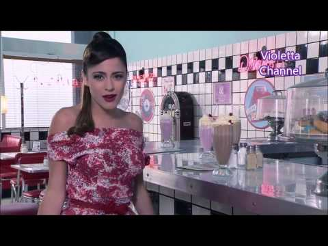 "Violetta 2 English - Vilu And Leon Singing ""Our Way""Ep.67"