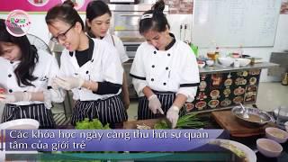 Học Nấu Ăn Chuyên Nghiệp Dành Cho Người Mới Vào Bếp tại Rosa Biên Hòa