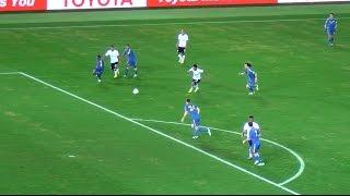 【クラブワールドカップ2012】チェルシーvコリンチャンス決勝ゴール!