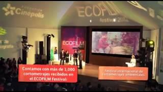 Video Logros de la Fundación Hombre Naturaleza: Comunicando