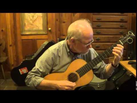 Paganini Son 5 Andantino