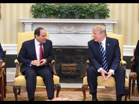"""لماذا يتغاضى المجتمع الدولي عن الانتهاكات """"الجسيمة"""" في مصر؟"""