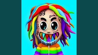 6ix9ine - Gooba Video