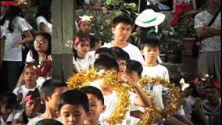 EDSES MANILA Christmas Cantata 2011 - OFFICIAL TRAILER